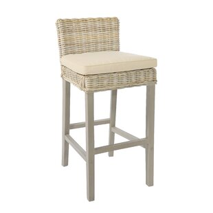 Tomball 57cm Bar Stool (Set Of 2) By Bay Isle Home