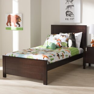 Harriet Bee Ecklund Platform Bed