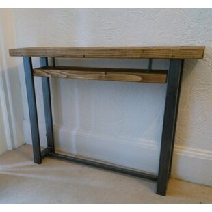 Review Kinney Console Table