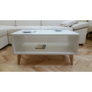 Delia Coffee Table By Isabelline