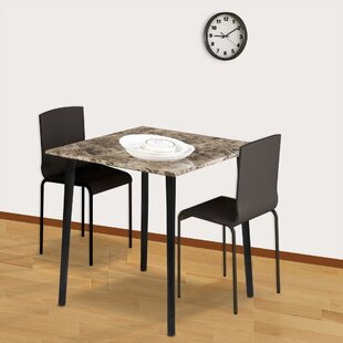 Jewel Solid Wood Dining Table