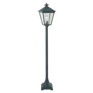 Holtby 1 Light 120cm Post Lantern Set By Ophelia & Co.