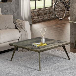 Foundry Select Armenta Eased Coffee Table