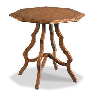 Potrero End Table