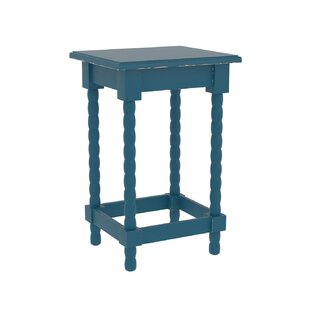 Barnard Accent End Table by Br..