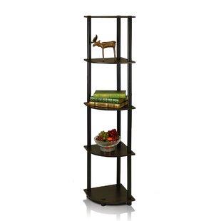 Johannes Corner Unit Bookcase Zipcode Design