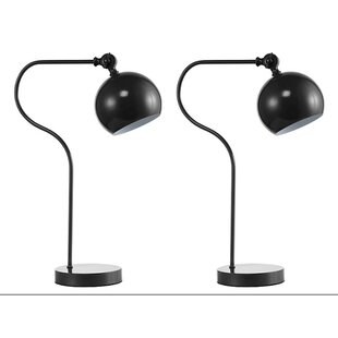 Bushong 20 Desk Lamp (Set of 2)