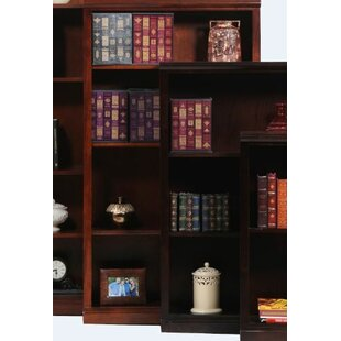 Sherita Standard Bookcase by Red Barrel Studio Today Sale Only