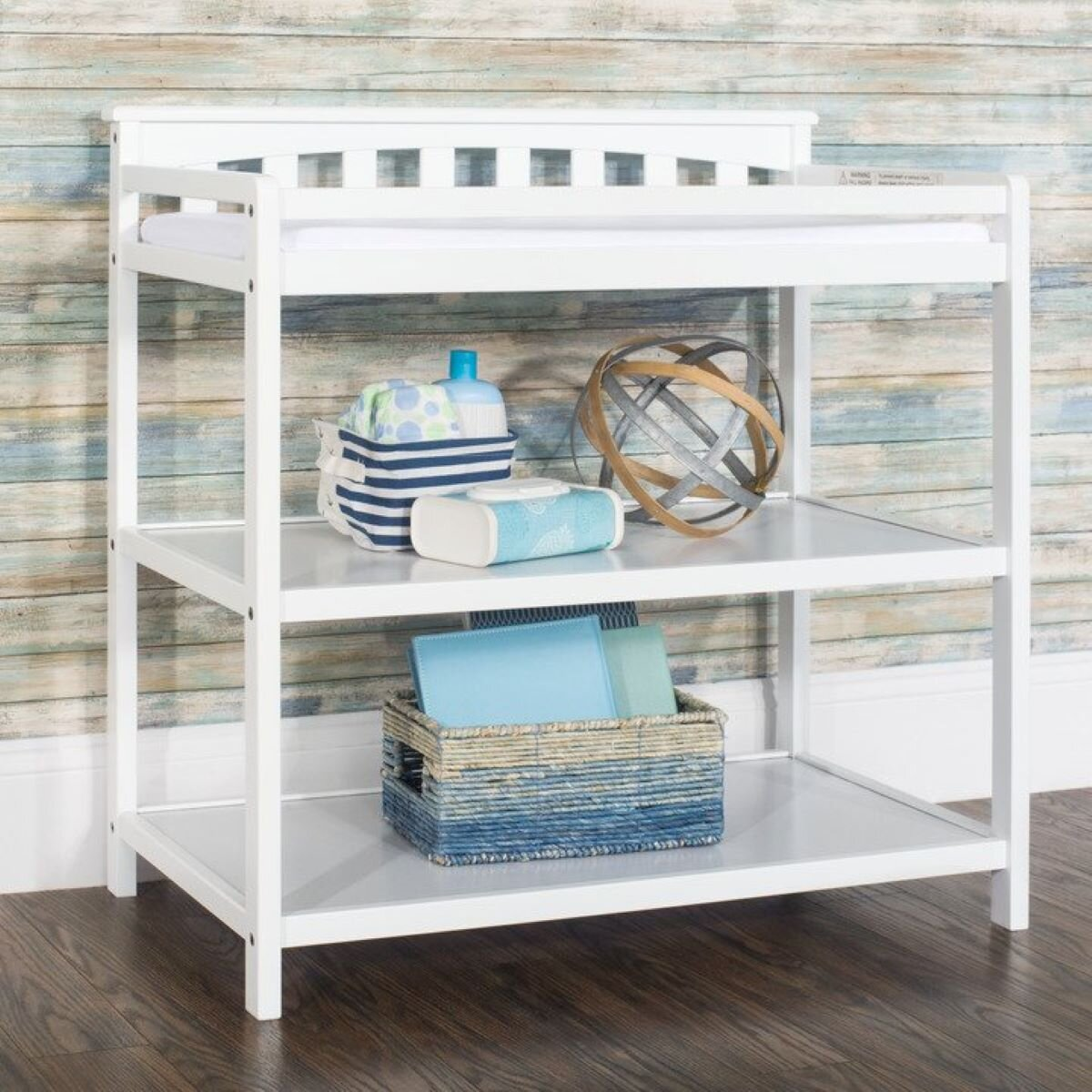 Child Craft Changing Tables You Ll Love In 2021 Wayfair