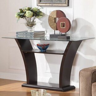 Asine Console Table by Orren Ellis