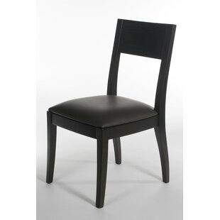 Lugu Side Chair by Indo Puri