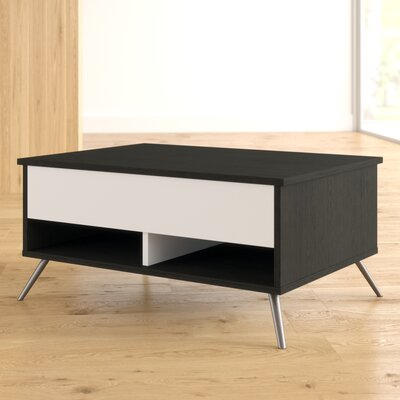 Black Amp Grey Lift Top Coffee Tables You Ll Love In 2019