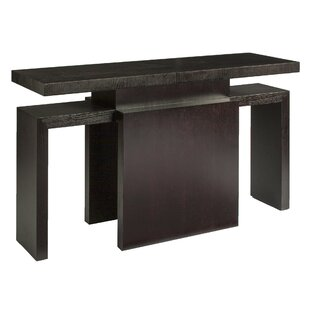 Allan Copley Designs Sebring Console Table