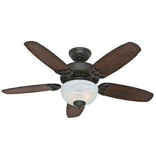 Affordable Price 46 Barnstormer 5 Blade Ceiling Fan By Three Posts