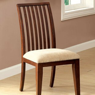 Wilton Dining Chair (Set of 2) by Canora ..
