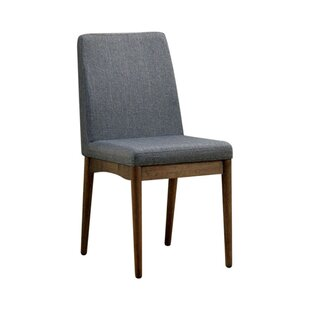 Hutton Mid-Century Dining Chair (Set of 2)