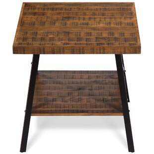 Mundy End Table
