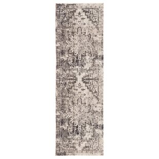 Fauntleroy Gray/Beige Indoor/Outdoor Area Rug