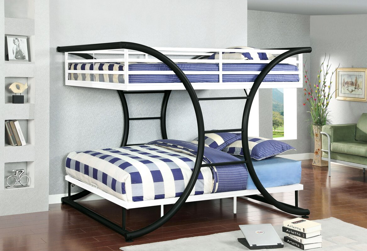 Cervia Full Over Bunk Bed