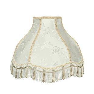 13 Linen Bell Lamp Shade