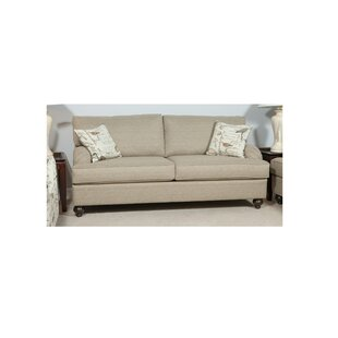 Woonsocket Sofa by Rosecliff Heights