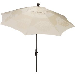 Bellini Home and Garden Resort 9' Market Umbrella