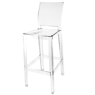 One More Please Counter Stool (Set of 2) Kartell