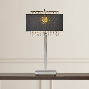 Kitson 27.5 Table Lamp