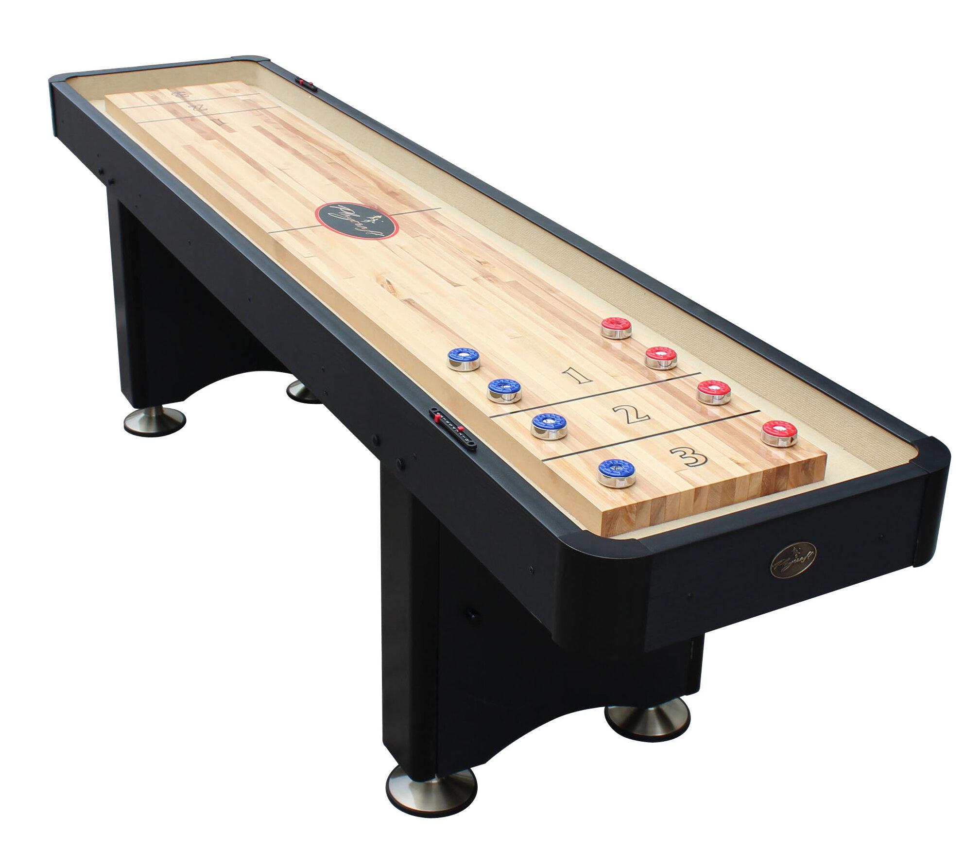 for table tables sale custom loft large travis shuffle cal shuffleboard