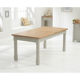 Sanford Extending Dining Table By Beachcrest Home