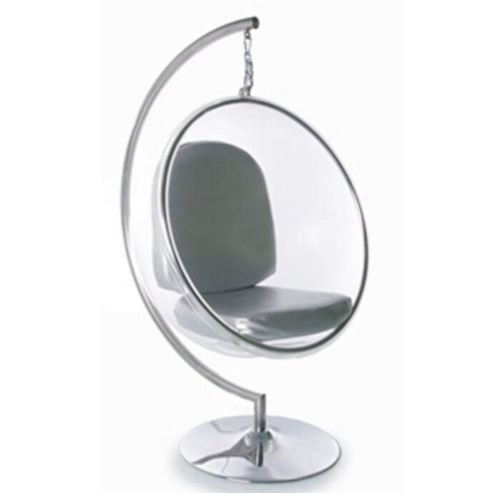 Genial Bubble Chair Stand