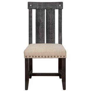 Hemlock Solid Wood Dining Chair