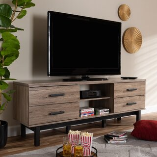 Whittaker TV Stand for TVs up to 70 inches by Union Rustic SKU:DE622426 Information