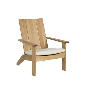 Ashland Teak Adirondack Chair