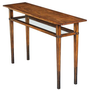 Sarreid Ltd Taper Console Table