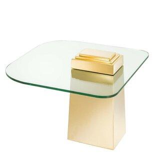 Reviews Orient End Table by Eichholtz
