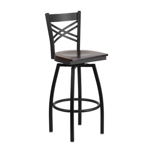 St Philips 30.25 Swivel Bar Stool