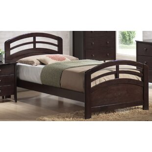 Harriet Bee Giese Platform Bed