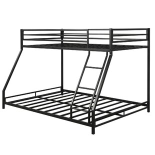 Sechura Twin over Full Bunk Bed