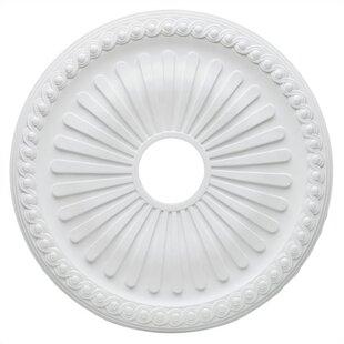 Soleil Ceiling Fan Medallion