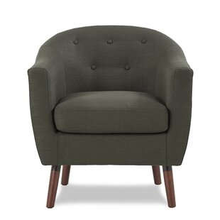 Bradyn Armchair by George Oliver Looking for
