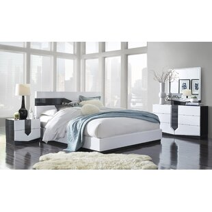 Baywood Platform Bed