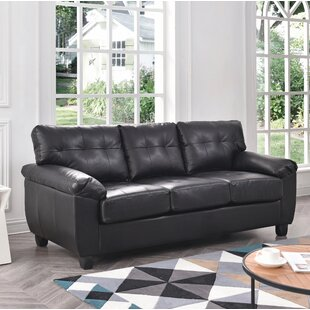 Schuh Sofa by Winston Port..