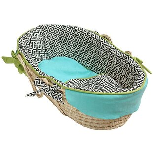 Orear Moses Basket by Harriet Bee