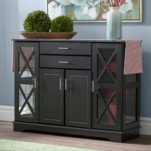 buffet table with drawers Sideboards & Buffet Tables You'll Love | Wayfair buffet table with drawers
