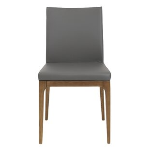 Cecile Side Chair (Set of 2) by Corrigan Studio