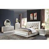 Severus Standard Configurable Bedroom Set by Rosdorf Park