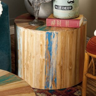 End Table by Cole & Grey