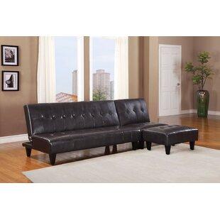 Winston Porter Prokop Sleeper Sofa