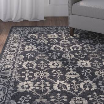 East Urban Home Home Sweet Mississippi Poly Chenille Rug Wayfair